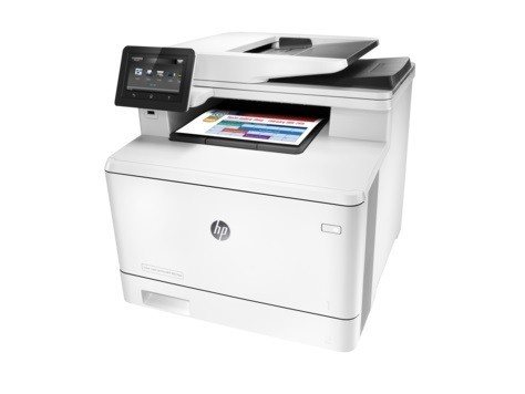 Printer HP Color LaserJet Pro MFP M377dw [M5H23A]